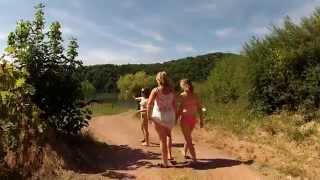 Vacances au camping d'Arpheuilles