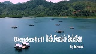 Pesona Alam Pesisir Selatan - Wonderfull West Sumatera Indonesia