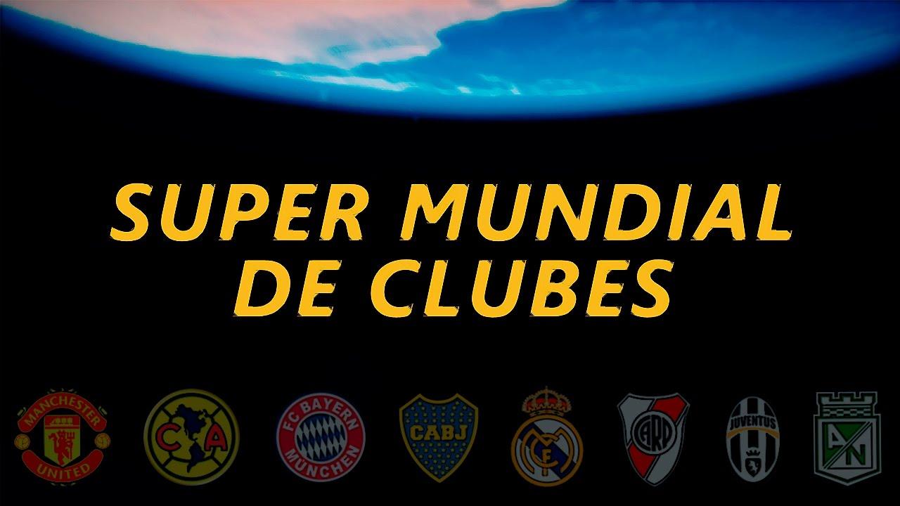 Mundial De Clubes: ¿Adiós Copa Confederaciones