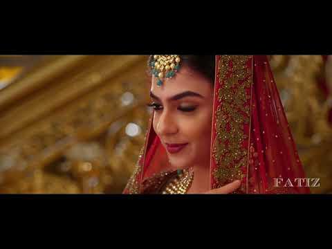 Fatiz Bridal Emporio - AD FILM