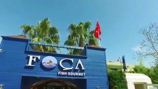 Foça Balık Restaurant