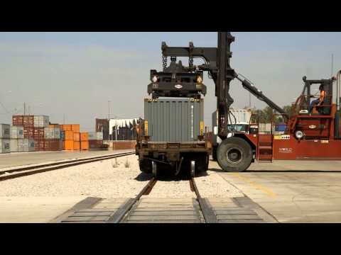 Midwest Inland Port offers opportunities for Central Illinois
