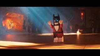 Лего фильм : Бэтмен смешной отрывок