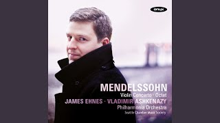 Violin Concerto in E Minor, Op. 64: I. Allegro molto appassionato