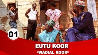 Série Eutu Koor