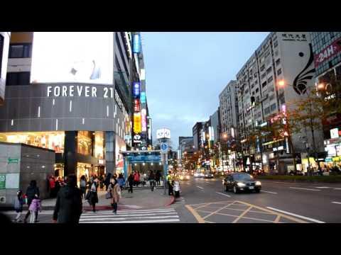 Discover Taipei, Taiwan with Amba Taipei Songshan