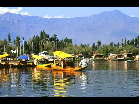 Kashmir Paradise on Earth : Beauty of Kashmir