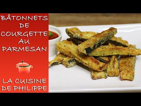 bâtonnets-de-courgette-au-parmesan