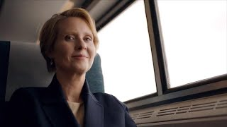 These are Celebs Who Have Run for Office As Cynthia Nixon Enters Politics thumbnail