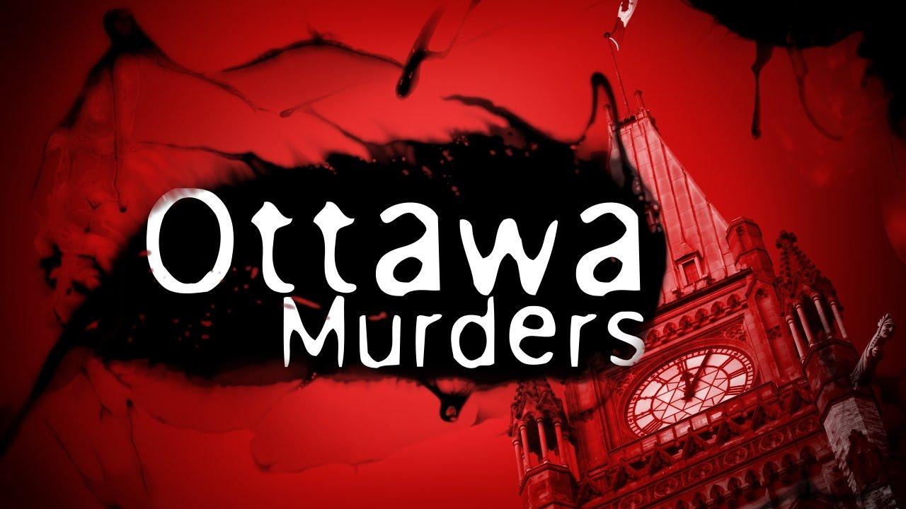 Ottawa Murders - The Rebel