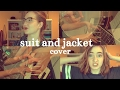 Suit and Jacket (Judah and the Lion) | Cover