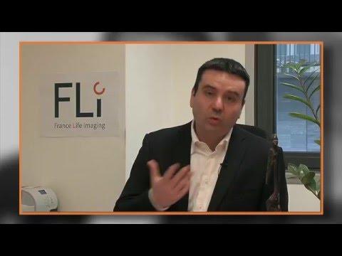 FLI - Présentation de Franck Lethimonnier et de l'infrastructure France Life Imaging