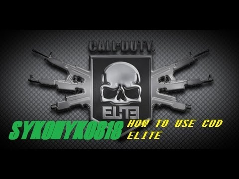 How to join the elite