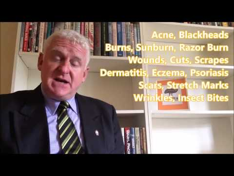Emu Peak Ultra Clear Emu Oil Features, Uses and Benefits