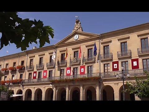TAFALLA   Pueblos de Navarra