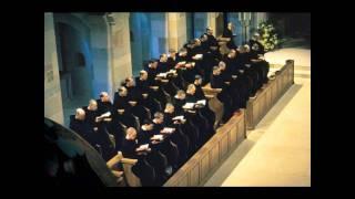 Spiritus Domini - Introit