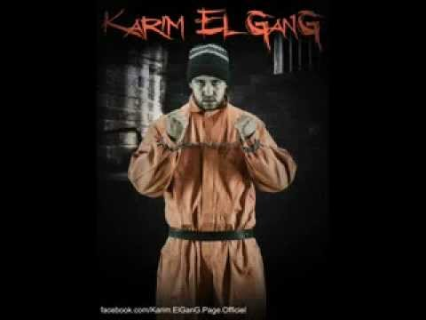 karim elgang 2013