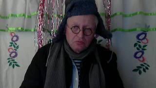 видео Кличко в образе Деда Мороза поздравил украинцев с Новым годом и Рождеством
