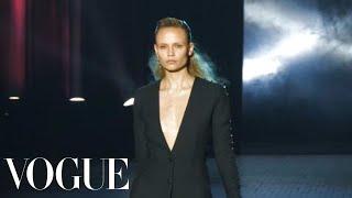 Fashion Show - Alexander Wang: Fall 2009 Ready-to-Wear