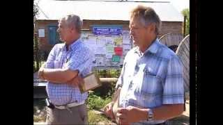 Дачники озвучили свои проблемы представителям минимущества(, 2014-09-08T12:52:52.000Z)
