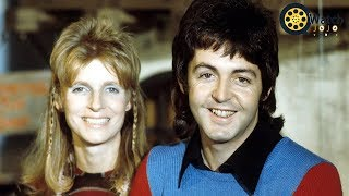 Paul McCartney Made An Emotional Confession About Linda McCartneys Death