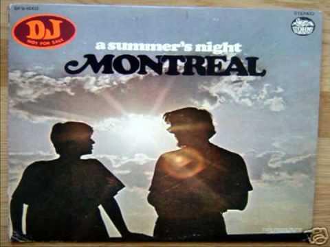 Montreal - Summertime