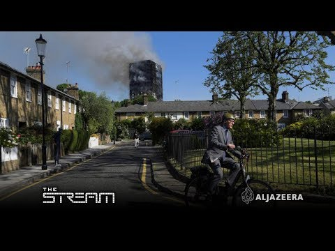 The Stream - London's tower of tragedy