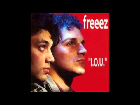 Freeez / I.O.U. (Extended Mix) HQ