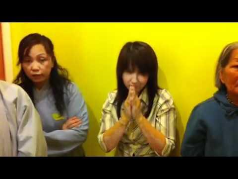 Lam le tho tan Hoa Thuong Thich Tri Chon