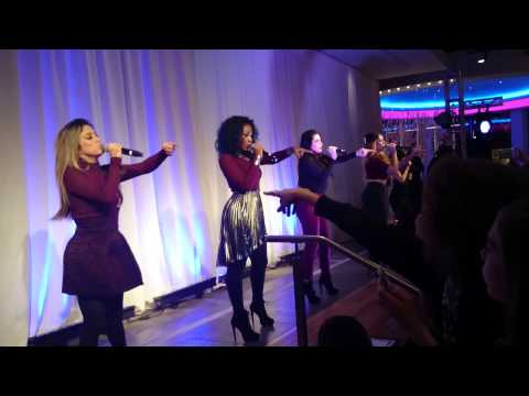 Fifth Harmony - Better Together (Live)