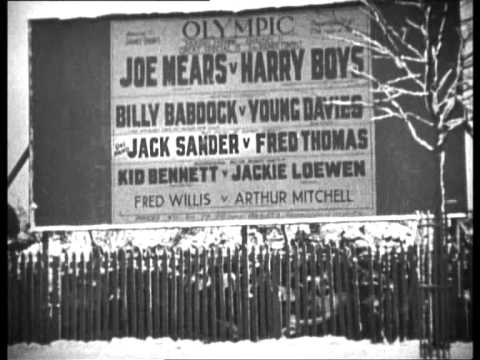 The Ring (1927) - Billboard
