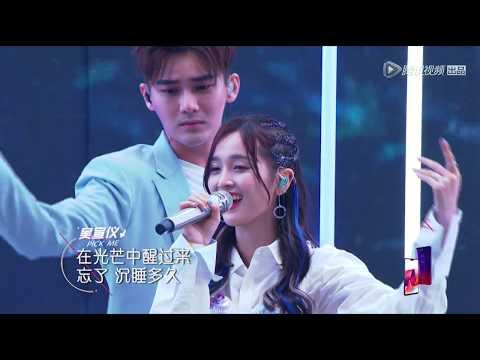 【公演】宣仪组《Shiny》清新少女风看的想谈恋爱了,熊梓淇跳舞帅气十足
