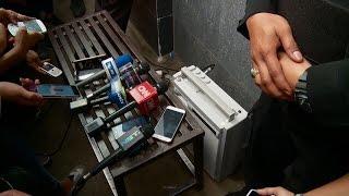 Download Video Suara Ahok dari Balik Jeruji Brimob MP3 3GP MP4