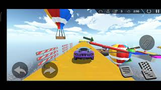 Mega Ramps - Ultimate Races Car Jumping Game 2021 screenshot 3