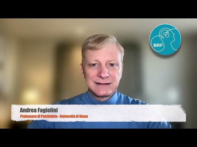 Salute mentale, Andrea Fagiolini: l'importanza di uno stile di vita sano