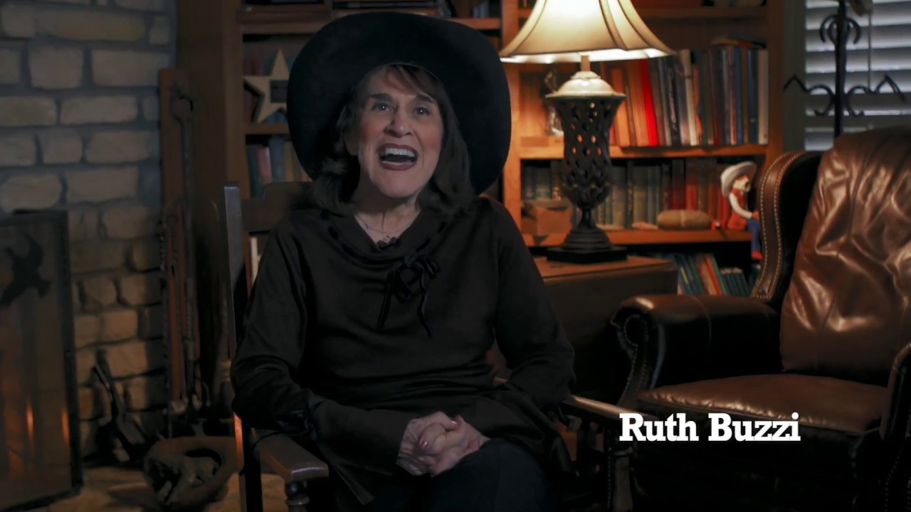 Ruth Buzzi Ruth Buzzi new pictures