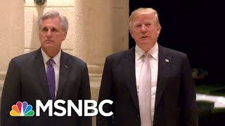 Lawrence: Donald Trump Not 'Least Racist' President, Just Least Sane | The Last Word | MSNBC