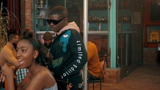 Florito - Pull Up (Official Video) ft. Gazza ,Lmpc