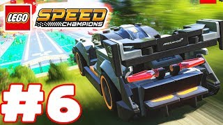 LEGO Forza Speed Champions - Part 6 - Hype Tour Unlocked!