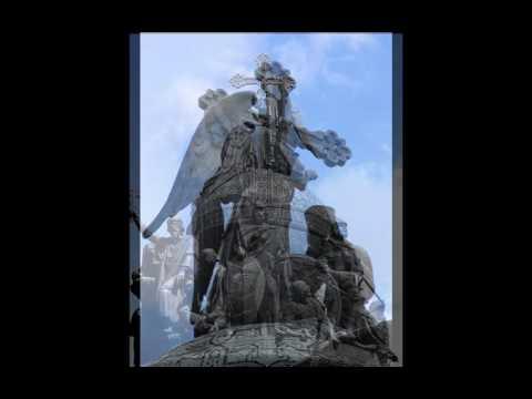 Памятник Тысячелетие России.wmv