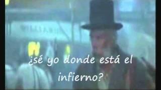 Lee Marvin- wandering star  (subtitulos en español)