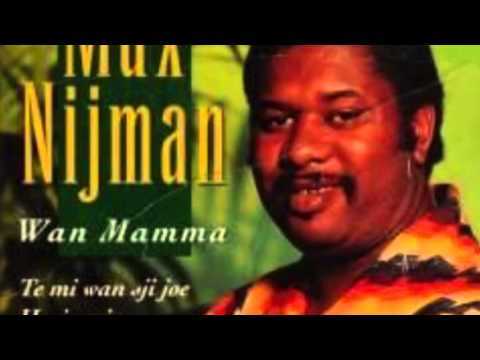 Story of Suriname's Music Legend Max Reinier Nijman