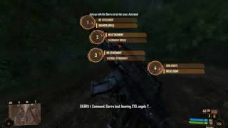 Crysis Warhead Play Through part 1_XFX HD 4770_AMD Phenom II X4 925 @3.62Ghz