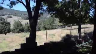 Mesa Grande Home In Santa Ysabel, CA