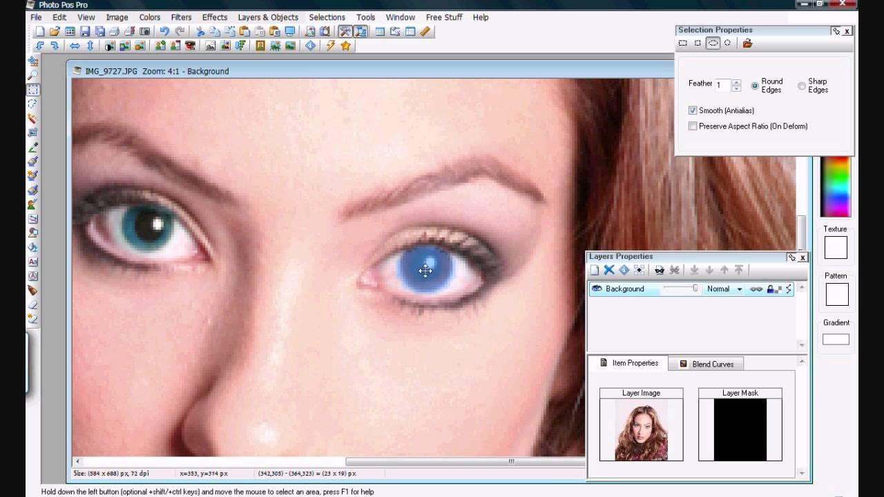 Sekarang sudah menjadi terkenal yang namanya edit foto Inilah 9 Software Edit Foto, Terbaik!