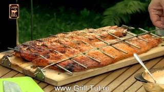 Дровяные барбекю купить на www.Grill-Tut.ru(, 2015-05-03T16:59:46.000Z)