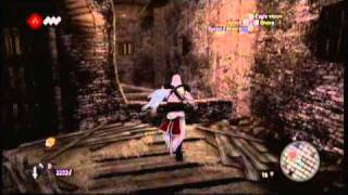 Assassins Creed Brotherhood - Romulus Lair - Thrown to the Wolves - Il Coloseo
