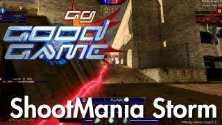 Good Game Review - ShootMania Storm - TX: 30/04/13