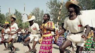 Eritrean Kunama Music - (Audio)   Eritrean Music