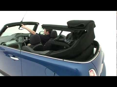 Mini Convertible review - What Car?